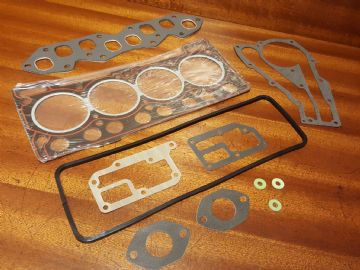 Head Gasket Set inc Group A Head Gasket 1.9mm Red Line